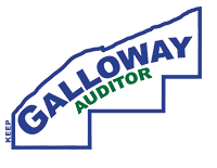 Christopher Galloway - Lake County Auditor